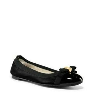Michael Kors Ballet Flat with bow